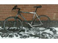 "Trek 26"" mountain bike SWAPS"