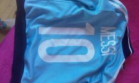 Argentina adidas jacket aged 7-8 years