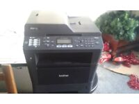 Brother MFC-8510DN - multifunction printer copier scanner fax