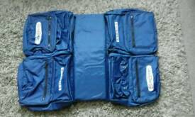 Barrus sunsport Inflatable boat seat bags