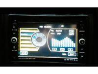 Car radio /cd/dvd player