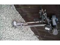 2 hp - 3 hp seagull outboard motor
