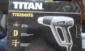 Titan heat gun