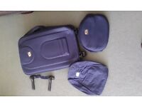 TRAVEL LUGGAGE SET FOR SALE £20.00