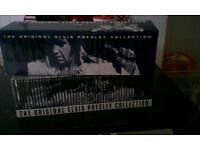 Elvis Presley 50 CDs