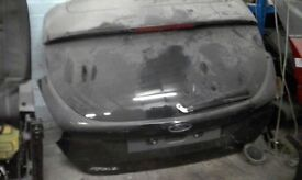 Ford Focus 2012 onwards boot complete
