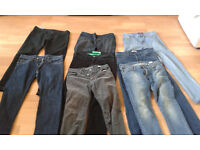 Bargain Bundle of Large Youths / Small Mens Clothing