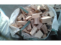 Ready to Burn Hardwood Firewood (Beech)