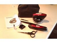 Babyliss for men - super crew cut