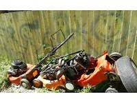 Parts available for tecumseh lawnmowers