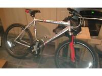 Cheap scrap bikes and parts wanted
