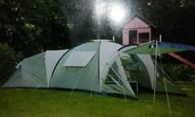 Tent 10man brand new