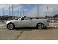 Bmw convertible 320ci for sale or swap with freelander or something similar 4x4 or t4 or x5 w.h.y?