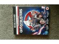 GhostBusters 4 Ultra HD Includes Extended Version
