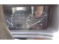 rover 114 gsi spares or repairs