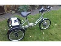 Electric Bike & Tricycle Repairs @ Conversions