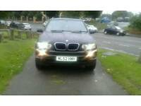 BMW X5 FOR QUICK SALE