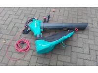 Bosch ALS-30 leaf blower/vacuum