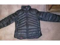 Down Craghoppers jacket
