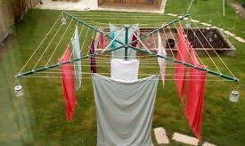 Hills Rotary Hoist Washing Line 8