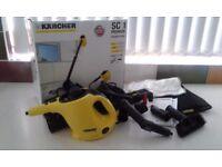 For sale: Karcher SC1 Premium Steamer