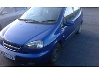 a good sized car for family or work tow bar, elec windows, central locking, power steering etc