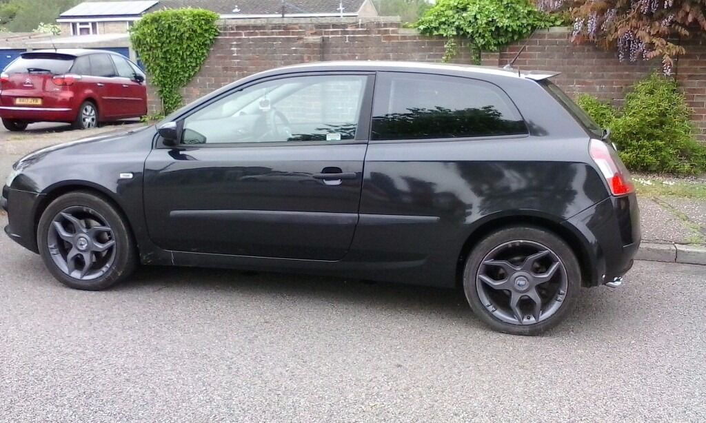 2006 fiat stilo 1 9 jtd dynamic in witham essex gumtree. Black Bedroom Furniture Sets. Home Design Ideas