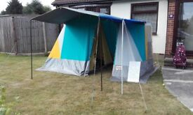 Tent Camping Equipment for Sale