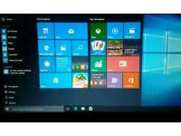Reconditioned Dell Latitude E7440 Ultrabook i5 vpro win 10