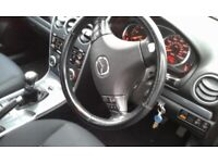 Mazda, 6, Hatchback, 2006, Manual, 1998 (cc), 5 doors