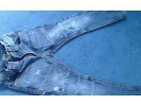 Next boys jeans 4