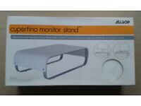 ALLSOP CUPERTINO MONITOR STAND