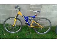 Mountain bikes for sale women and men's