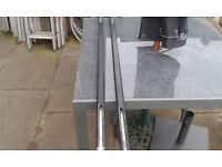 Thule 761 square roof bars (120cm)