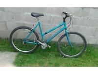 Mountain bike Raleigh vixen