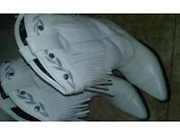 White women cowgirl boots