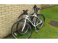 Bike stole 23/09 Chandlers Ford. CBR men's road bike.