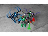 Lego DC Universe Super Heroes - Batman, Joker & Green Lantern - KING'S LYNN