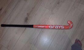 Grays GX 2000 Hockey Stick (orange)