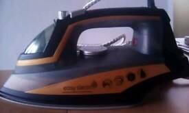 Easy Steam Iron as new