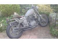 1992 Yamaha Virago 1100cc