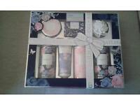 Bath Pamper Set-limited edition