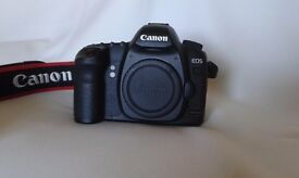 Canon EOS 5DMK2 +FREE TRIPOD AND HEAD