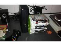 Xbox 360 .250gb