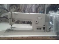 industrial sewing machine WIMSEW, GOOD WORKING CONDITION!