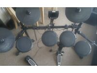 Alesis DM6 USB electric drum kit
