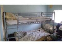 Bunk Bed - Good Condition