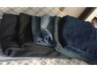 boys trousers age 8-9, John Lewis, M&S, Next, George, School