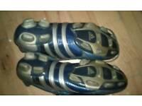 Adidas Predator Blue Edition