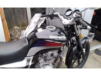 125 motorcycles wanted best prices paid working or not
